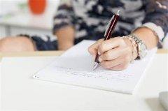 在SAT写作中应该注意什么?