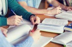 10月将至,如何为你的GCSE考试做准备?