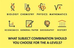 alevel选课有哪些技巧,考虑哪些因素?