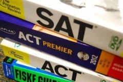 act考试和sat考试究竟该选哪一个?
