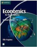 经济学IB课程教材选择推荐