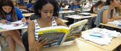 为什么建议在更低年级开展AP课程学习?