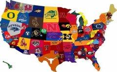 美国哪些大学接受alevel成绩?