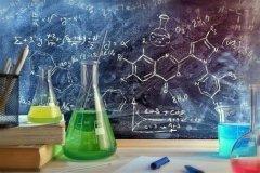 GCSE化学考试评分标准解析