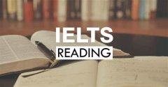 雅思阅读备考,应该如何规划和准备?
