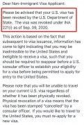 部分F-1签证被取消?美国留学再引恐慌