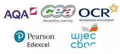 五个英国gcse主办方,哪个更容易?