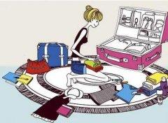 到英国留学,一份行李打包清单送给你!