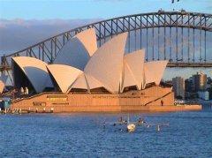 什么?澳洲竟是中国留学生的首选国家?!