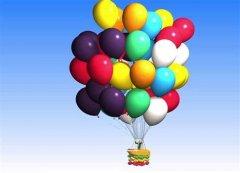 alevel物理辅导:探索气球的工作原理