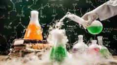 IB化学课程学习中的一些要点和建议分享