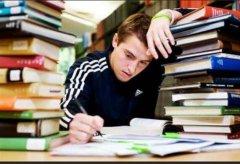 Alevel考试复习中常见的十大弊病解析
