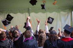 UCAS公布申请数据,国内学生上涨30%!